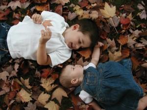 Rivalidad entre hermanos: cómo vencerla