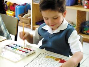 Mejorar el comportamiento en clase, desde casa