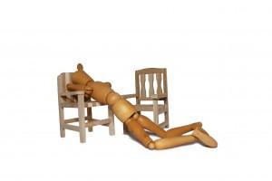 Una técnica de relajación para niños