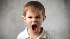 Hijos que pegan a sus padres. Cómo prevenirlo