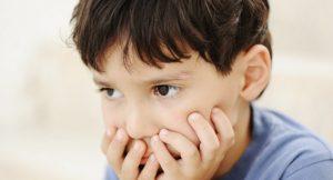Disminuir o eliminar las preocupaciones y miedos infantiles